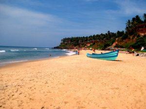 South India Verkala Wellness Retreats
