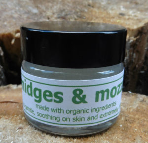 Midges & Mozzie Balm for insect bites