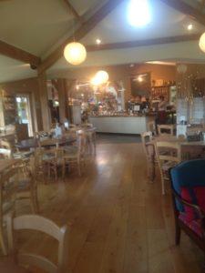 Loch Arthur Cafe