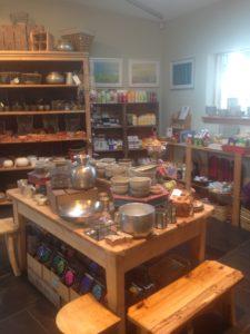 Loch Arthur Shop