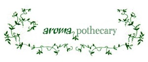 Image logo for Aromapothecary